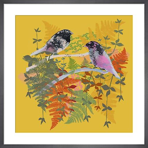 Birdies 4 by Tiffany Lynch