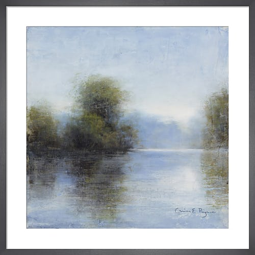 Autumn Reflections by Carina Prigmore