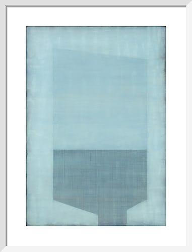 Suspension II by Susan Laughton
