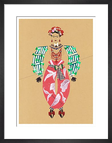 Harem Queen by Hormazd Narielwalla
