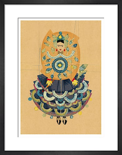 Winter Queen by Hormazd Narielwalla