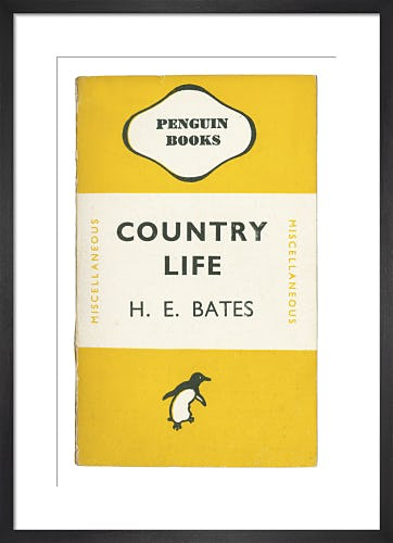 Country Life by Penguin Books