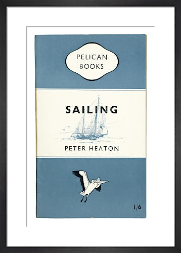 Sailing by Penguin Books