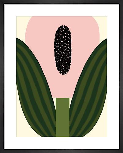 April Flower by Eija Vehviläinen