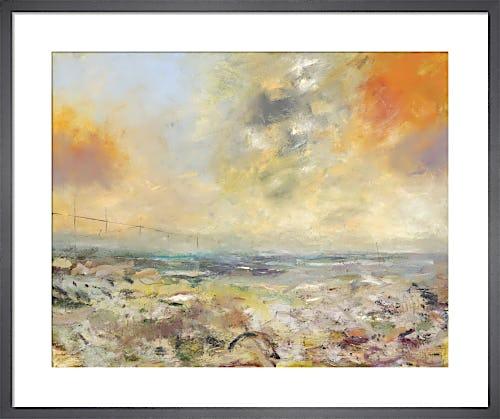 Kishorn Memory by Lesley Birch