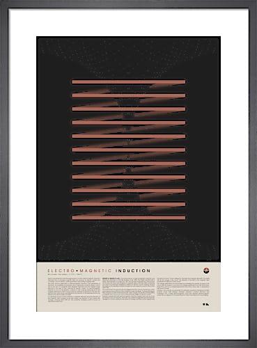 Electro Magnetic Induction by Justin Van Genderen