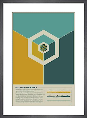 Quantum Mechanics by Justin Van Genderen