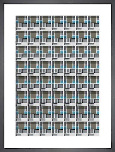 Sulkin House by Oscar Francis