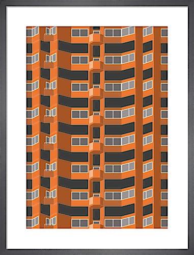 Worlds End Estate by Oscar Francis