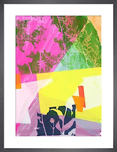 Spring Bouquet by Adeline Meilliez
