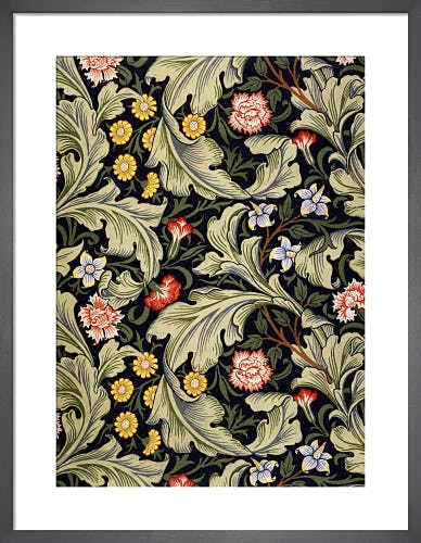 Leicester wallpaper, 1912 by J H Dearle
