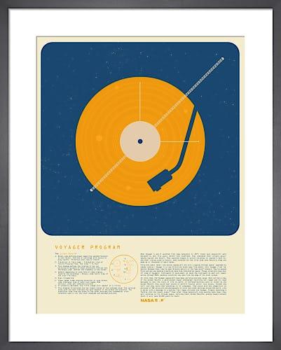 Voyager Program by Justin Van Genderen