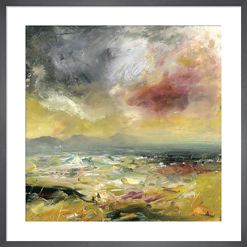 From Crear to Jura by Lesley Birch