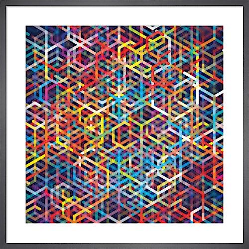 Cuben Tubes by Simon C Page