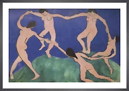 Dance 1 by Henri Matisse