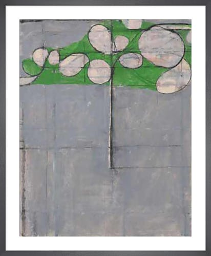 Untitled, 1980 by Richard Diebenkorn