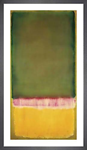 Untitled, ca. 1949 by Mark Rothko