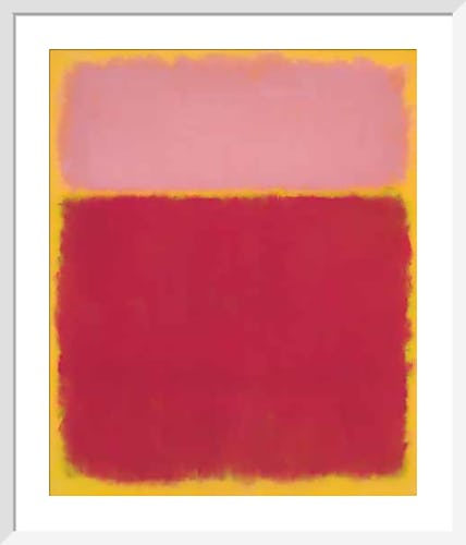 Untitled No.17, 1961 by Mark Rothko
