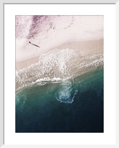 Ocean Walk by Ingrid Beddoes