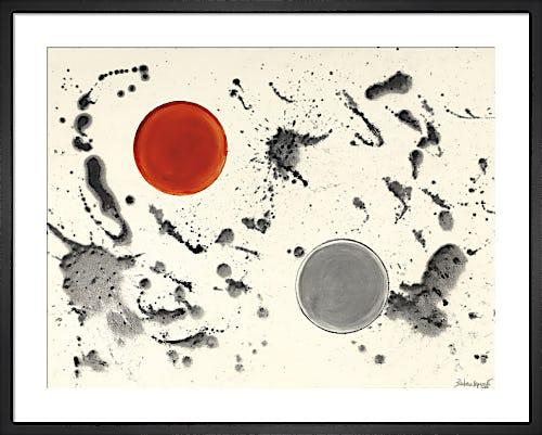 Genesis III, 1966 by Barbara Hepworth