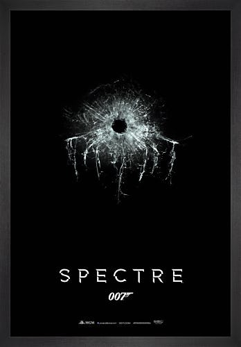 Spectre by James Bond Archive