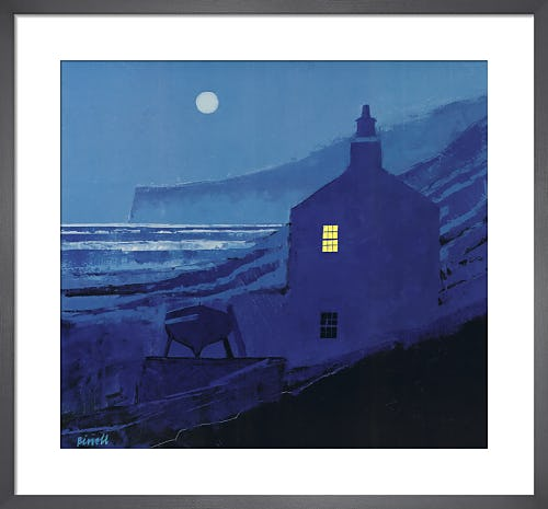 Smugglers Moon by George Birrell