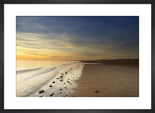 Titchwell Beach - Norfolk by Richard Osbourne