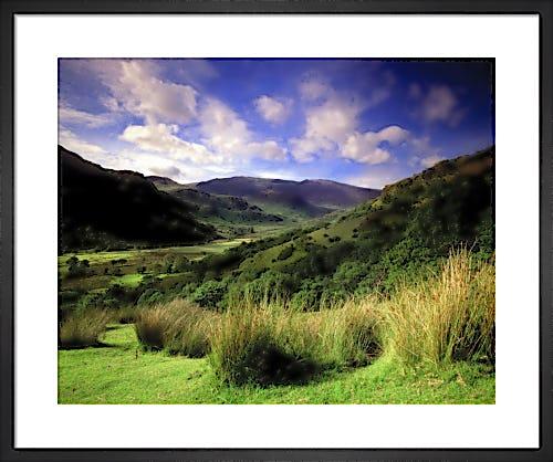Snowdon by Richard Osbourne