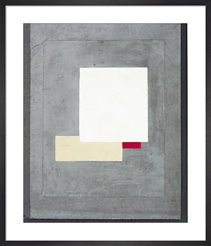 Composition 1935-38 by Ben Nicholson