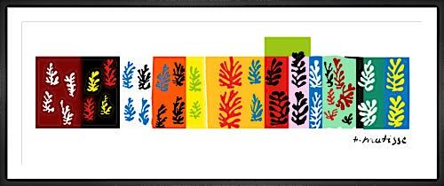 The Velvets by Henri Matisse